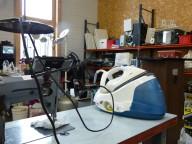 Atelier réparation électroménager