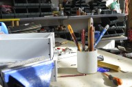 Atelier réparation et relooking de meubles