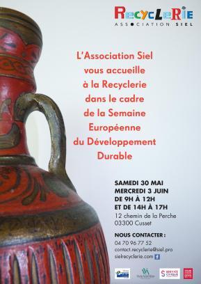 AFFICHE SEDD Recyclerie-jpg