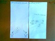 Andrei - 11 ans & Noa - 10 ans