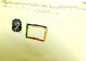 Timéo - 6 ans
