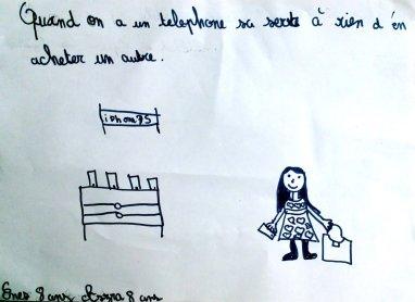 Aszra - 8 ans & Enes - 8 ans