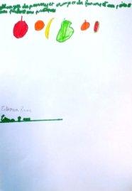 Estevan - 8 ans
