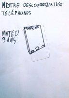 Mateo - 9 ans