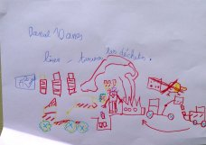 Daniil - 10 ans