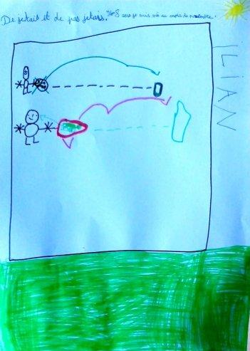 Ilian - 8 ans