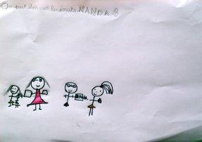 Nanda - 8 ans