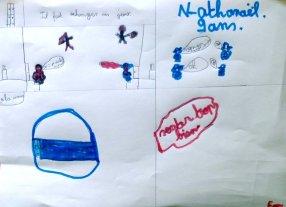 Nathanaël - 9 ans