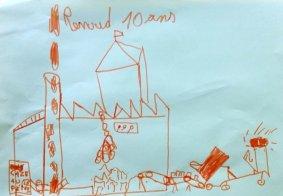 Renaud - 10 ans