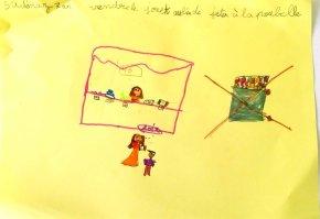 Sudenaz - 7 ans