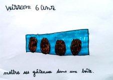 Wissam - 6 ans