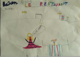 Kéran - 8 ans